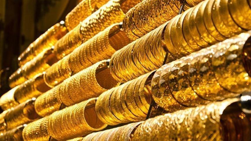 Altın bugün ne kadar? 11 Mart altın fiyatları