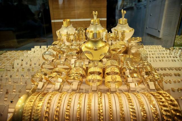 Altın bugün ne kadar? 8 Nisan altın fiyatları
