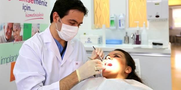 Altın diş yaptırmak caiz midir?