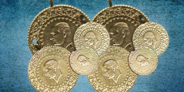 Altın düştü mü? Altın gram, çeyrek, cumhuriyet altını ne kadar? Altın fiyatları ne oldu son durum
