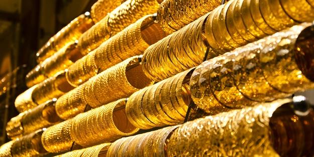 Altın fiyatları 163 lira bandını aştı!