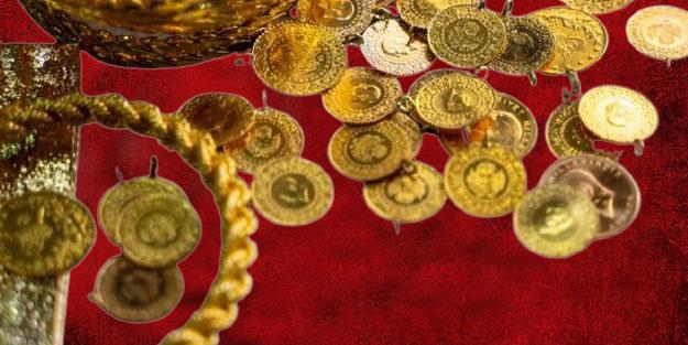 Altın fiyatları anlık gram altın kaç lira? Çeyrek altının fiyatı ne kadar oldu? 5 Mayıs 2021 güncel altın fiyatları