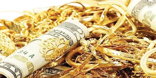 Altın fiyatları düştü! Gözler o emtiaya çevrildi