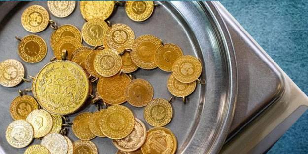 Altın fiyatları gram altın, çeyrek altın, cumhuriyet altını fiyatı ne kadar? 25 Ekim güncel altın fiyatları
