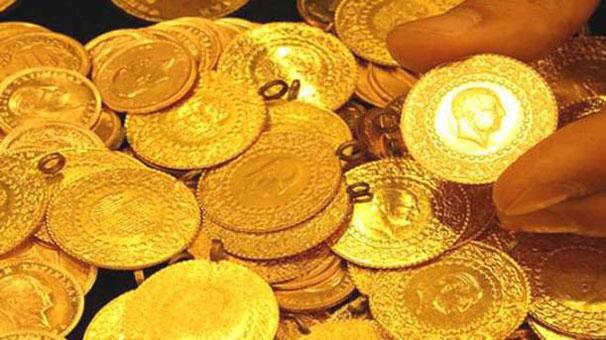 Altın fiyatları güne düşüşle başladı!