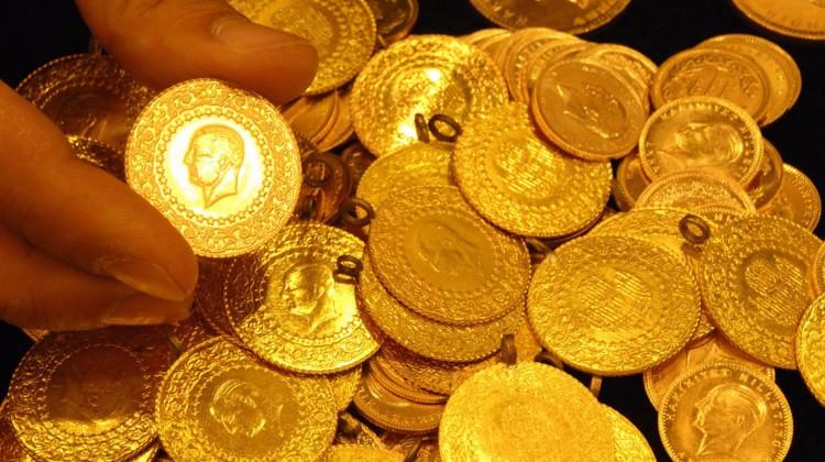 Altın fiyatları güne yükselişle başladı!