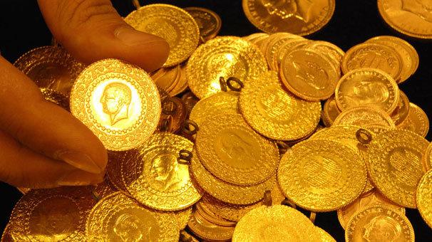 Altın fiyatları hızlı yükselişini sürdürüyor!