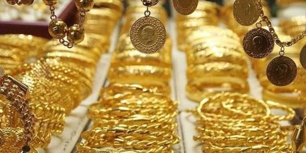 Altın fiyatları son dakika ne kadar oldu? Çeyrek altın, gram altın ne kadar? 24 Eylül altın kaç para?