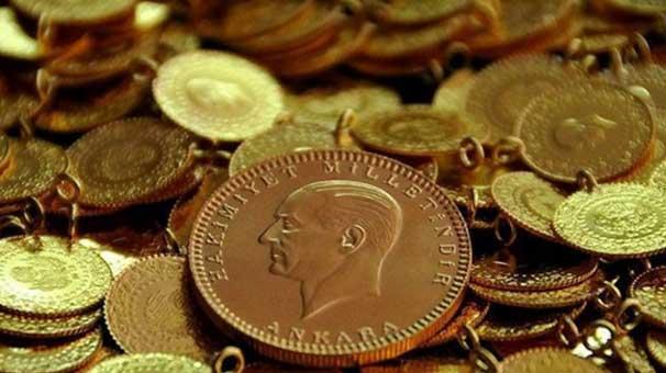 Altın fiyatları yeni yıla yükselişle başladı!
