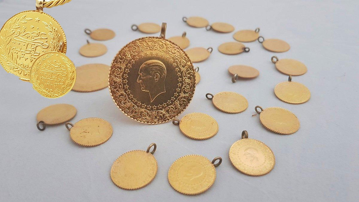 Altın gramı kaç para? Çeyrek altın kaç para? 3 Aralık altın fiyatları