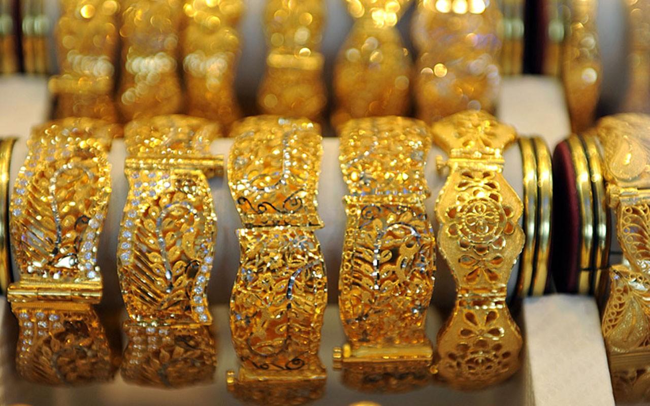 Altın ne kadar? 13 Mart bugün altın fiyatları