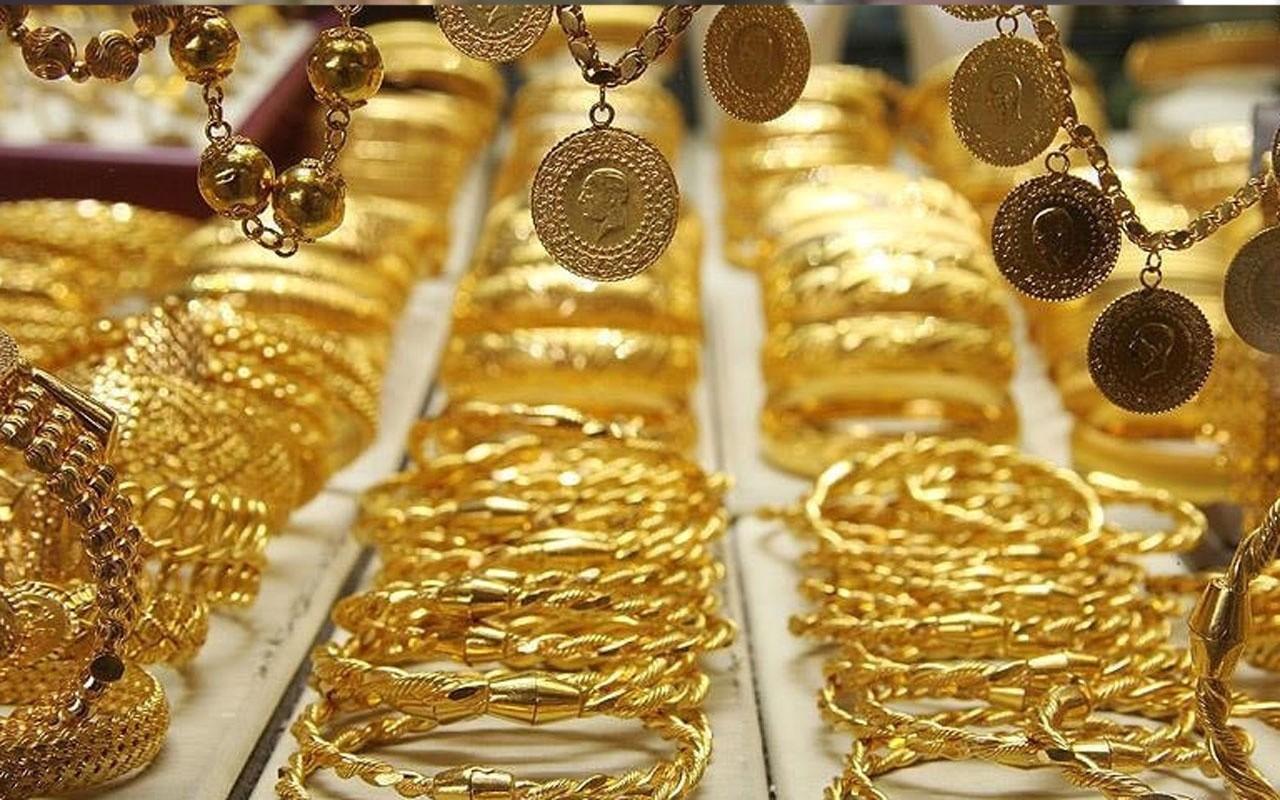 Altın ne kadar? | 4 Şubat Salı güncel altın fiyatları