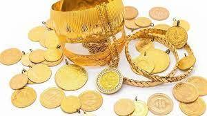 Altın ne kadar düştü? Altın ne kadar oldu? Gram altın çeyrek altın fiyatı