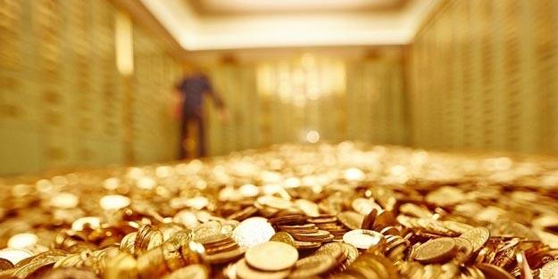 Altın ne kadar olur? Altın düşer mi çıkar mı?