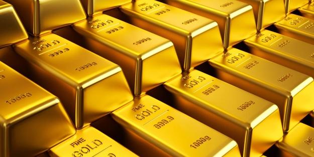 Altın neden sarı renktedir? - FOTO