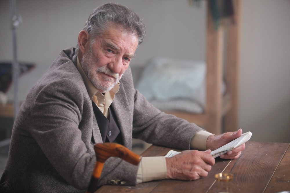 Altın Portakal'dan, Selma Güneri ve Ahmet Mekin'e Onur Ödülü