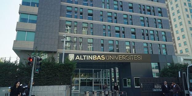 Altınbaş Üniversitesi 16 öğretim üyesi alacak