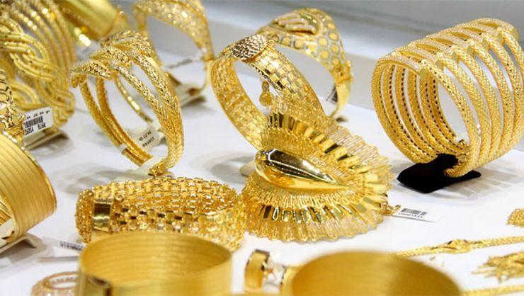 Altında son durum! Altın fiyatları ne kadar yükseldi?