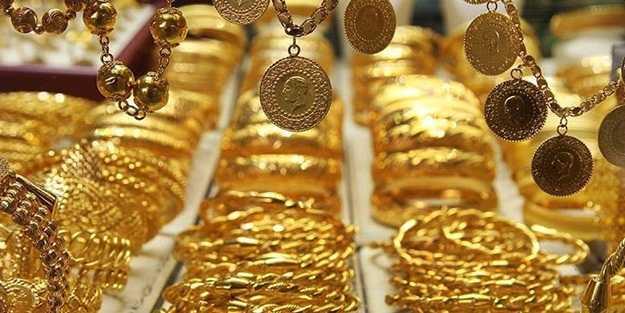 Altını olanlar dikkat: Önümüzdeki yıl...