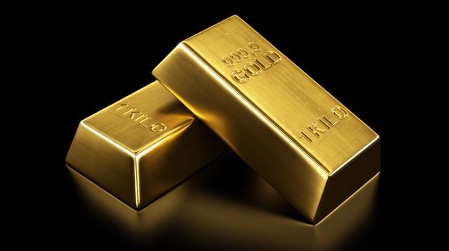Altının gramı 1,5 ayın en düşük seviyesinde