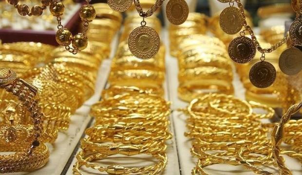 Altının gramı ne kadar oldu?