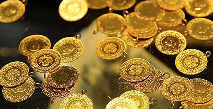 Altının gramı rekor seviyeye çıktı