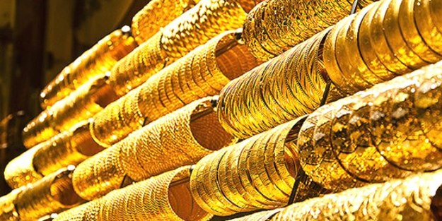 Altının kilogramı 144 bin 500 liraya yükseldi
