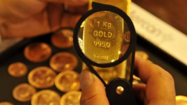Altının kilogramı düştü