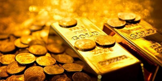 Altının kilogramında yükseliş