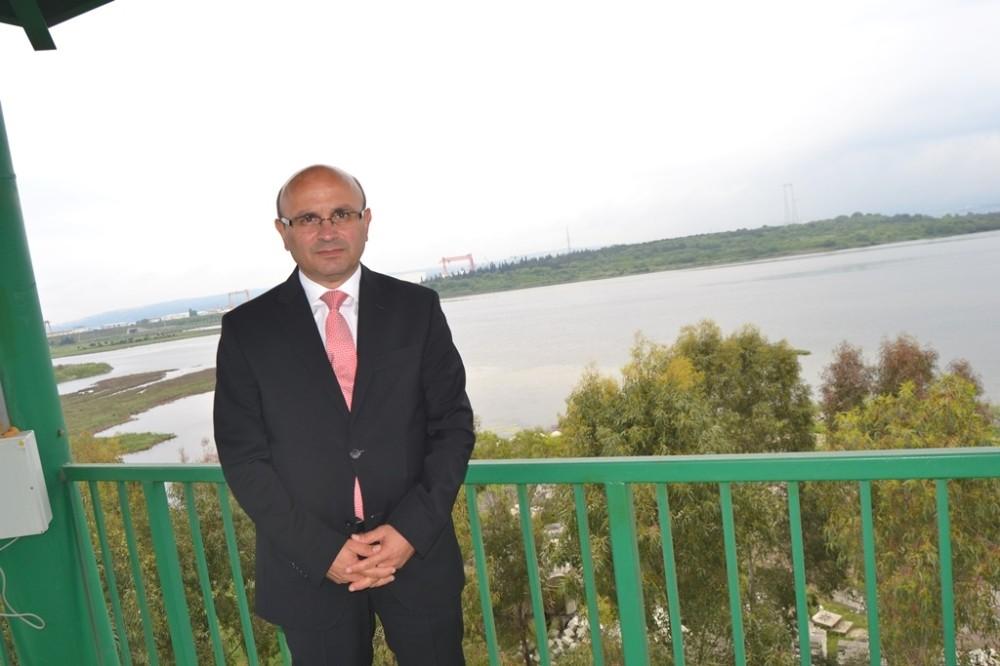 Altınova Belediyesi 33 yaşında