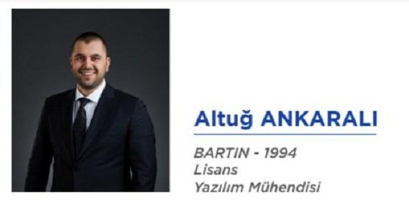 Altuğ Ankaralı kimdir? Altuğ Ankaralı hayatı biyografisi