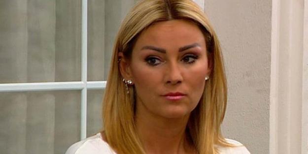 Pınar Altuğ'dan o iğrençliğe tepki: Şerefsiz...