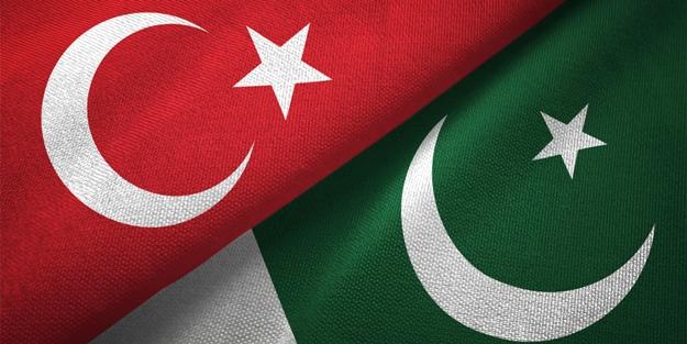 Altun açıkladı: Pakistan ile savunma ve ortak güvenliğimiz için iş birliği yapıyoruz