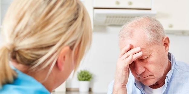 Alzheimer için hangi bölüme gidilir?