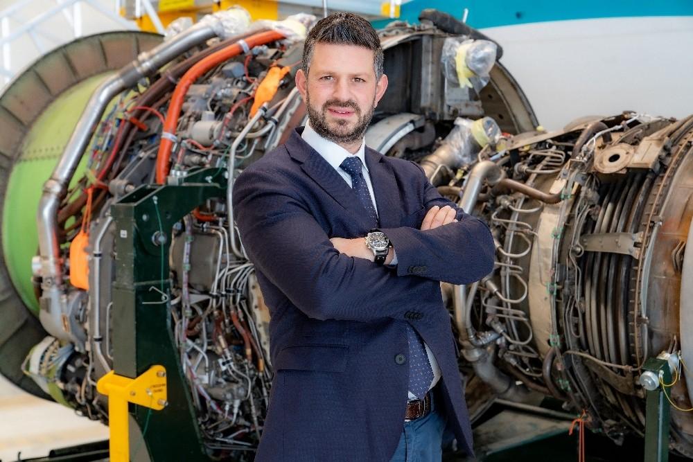 AMAC Aerospace 2019 yılında 441 özel jete bakım hizmeti verdi