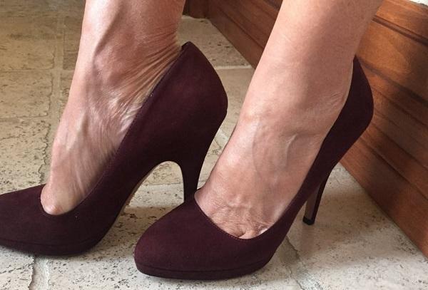 Aman dikkat! Bu ayakkabılar sağlığınızla ciddi şekilde oynuyor