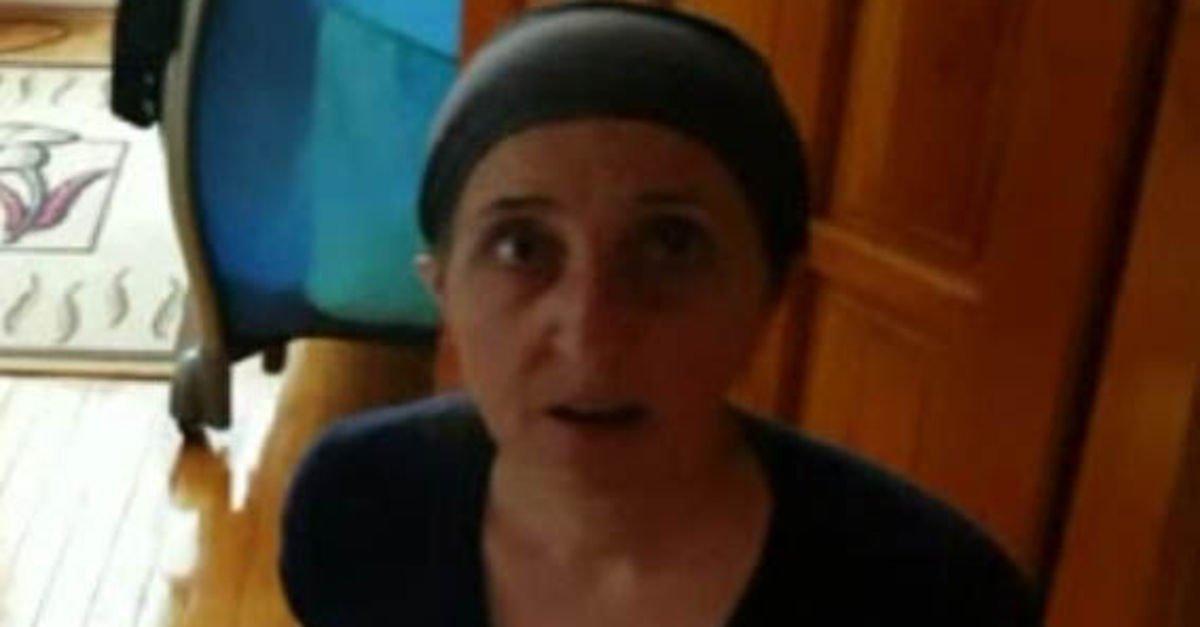 Amasya'da dayakçı bakıcıya 6 ayda 7 yıl hapis cezası verildi!