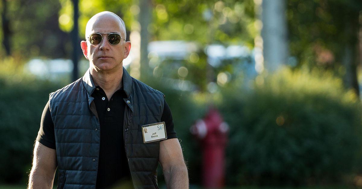 Amazon reklam alanında Google ve Facebook'a rakip olacak