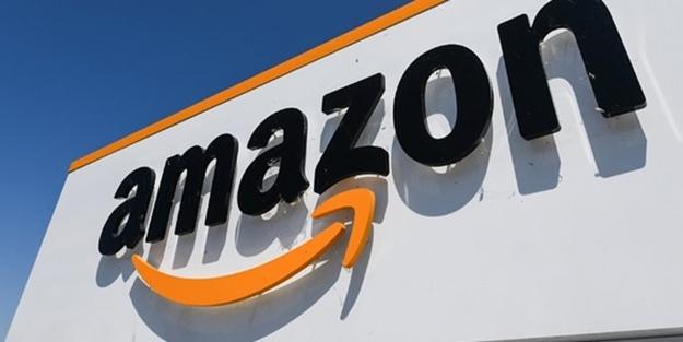Amazon'dan Türk Bayrağı'na skandal hakaret!