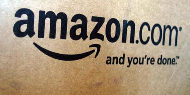 Amazon'dan Türkiye'ye 'koronavirüs' desteği