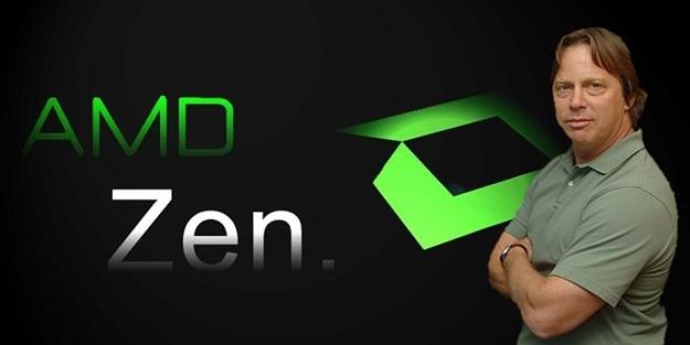 AMD'den Intel'e cevap!
