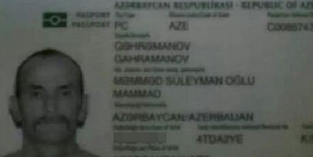Ameliyat için çıkış yapan Azeri Türkü Türkiye'ye geri dönemiyor!