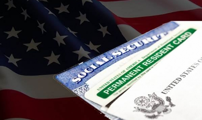 Amerika 4 bin Türk'e yeşil kart verecek