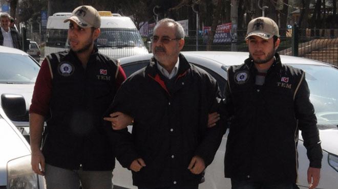 Amerika Adana Konsolosluğu çalışanı PKK'dan tutuklandı