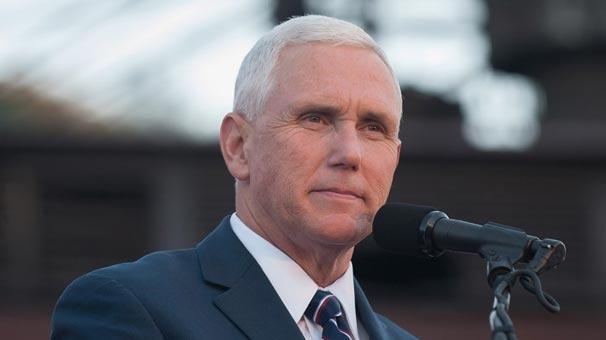 Amerika Başkan Yardımcısı Pence, Ortadoğu turuna çıkıyor