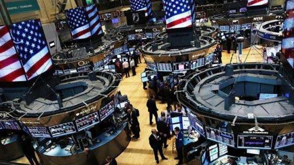 Amerika borsası sert düşüşle kapandı