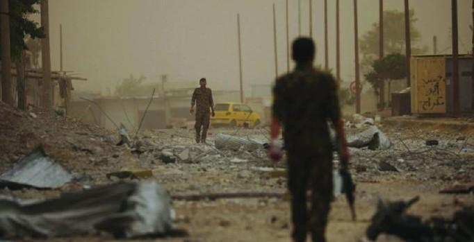Amerika: DEAŞ ve PKK arasındaki anlaşmaya taraf olmadık
