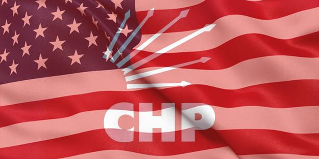 Amerika dışarıdan, CHP içeriden kumpas peşinde
