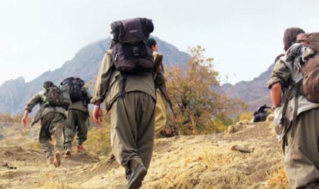 Amerika PKK devleti kuruyor