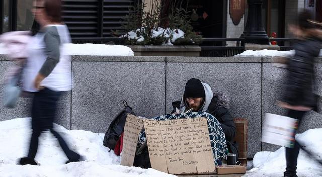 Amerika şirket, evsizler için 3 boyutlu basılabilir konut modeli üretti